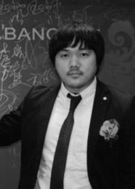 明星设计师 李光哲