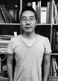 明星设计师 周瑞东