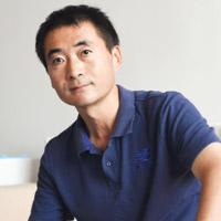 姬宇海 - 第二事业部总经理