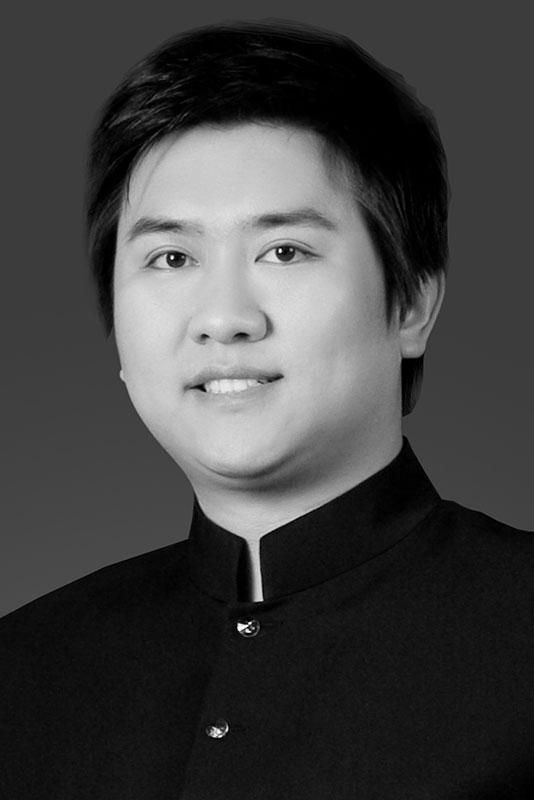 明星设计师 胡晨捷