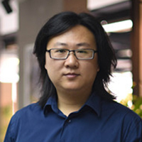 钱骏 - 执行董事、设计总监