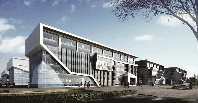 上海飞航电线电缆有限公司新建生产用房